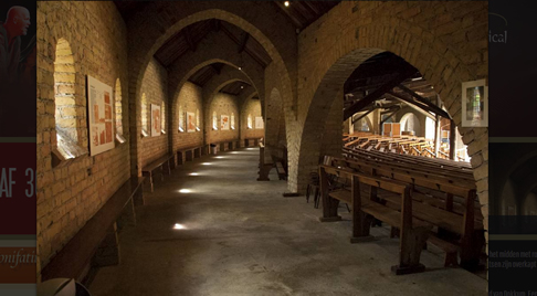 Bonifatius kapel